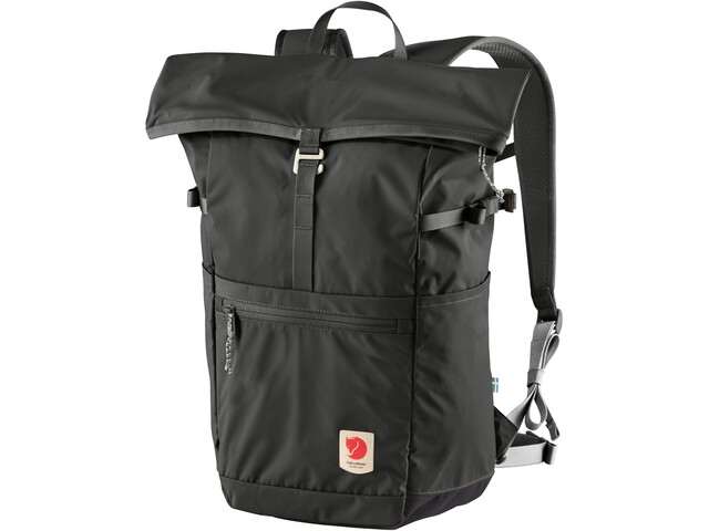 Fjällräven High Coast 24 Foldsack dark grey